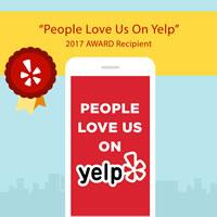 Yelp 2017